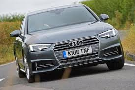 what of audi a4 audi a4 review auto express