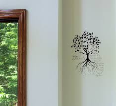 like branches on a tree family tree beautiful wall decals