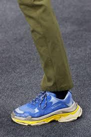 footwear balenciagas sneakers white balenciaga arena sneakers