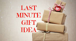 gift ideas need a last minute gift idea give a book instead of a gift card