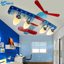 boys room ceiling light a1 children s room ceiling l light boy room creative cartoon