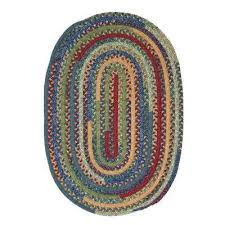 braided home decorators collection area rugs rugs the home