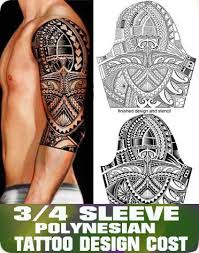 how to design your own polynesian tattoo 52 best polynesian