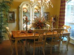 Where To Buy Dining Room Table Kristen U0027s Creations The Dining Room Dressed For Fall