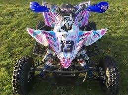 yfz 450 2016 race quad in hertford hertfordshire gumtree