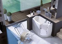 Space Saving Ideas For Small Bathrooms Ideas For Small Bathroom Design U2013 Space Saving Bathtub Home