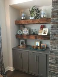 Fireplace Side Cabinets by Best 25 Dining Room Fireplace Ideas On Pinterest Country Dining