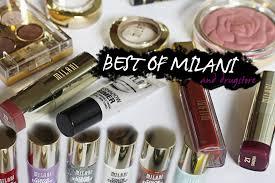 best of milani drugstore makeup nail polish 2015 youtube
