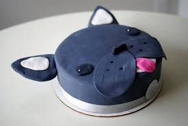 truman the french bulldog cake coco cake land cake tutorials