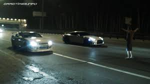 nissan skyline drag race you do not want to miss this street race between the most