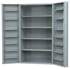 cabinet with shelves and doors 48 inch wide x 24 inch deep cabinets with 4 adjustable shelves and