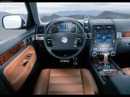 volkswagen touareg interior volkswagen touareg 2003 pictures information u0026 specs