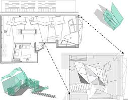 bookstore design floor plan sophia bookshop and publishing house by nicos kalogirou and