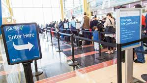 tsa precheck interview tsa to market precheck limit role of airlines travel weekly