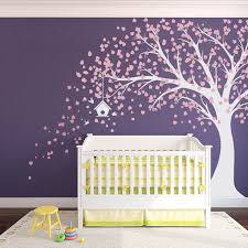 White Tree Wall Decal Nursery 18 Best Images About Murals On Pinterest Forests Daughters And