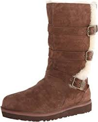 ugg sale the bay amazon com ugg womens mischa wedge boot knee high
