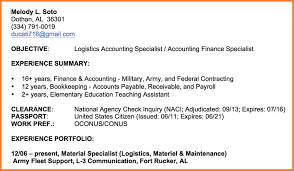 Sample Resume For Accounts Payable And Receivable by 100 Accounting Specialist Resume Sample Accounts Receivable