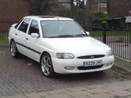 1999 Ford Escort Zx2 Reviews 1998 Ford Escort Information And Photos Zombiedrive