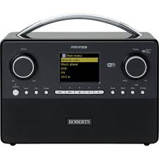radios audio departments d i d electrical stream93i roberts radio stream93i