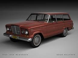 1970 jeep wagoneer for sale a garagem digital de dan palatnik the digital garage project