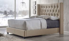 bedroom marvelous wayfair tufted headboard king headboard queen
