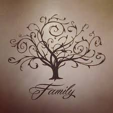 family tree needs color and some birds tatty boh