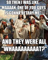 Offensive Jesus Memes - image 246333 story time jesus know your meme