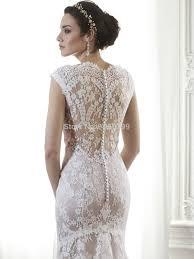 blush wedding dress with sleeves fashionable blush wedding gown sweetheart cap sleeve dress
