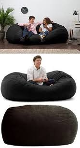 Where Can I Buy Bean Bag Chairs Stylish Oversized Bean Bag Chairs Furniture For Home Decoration
