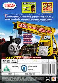 Hit The Floor Dvd - creaky cranky dvd thomas the tank engine wikia fandom