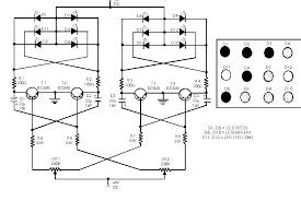 dancing lights electronics circuits u0026 hobby