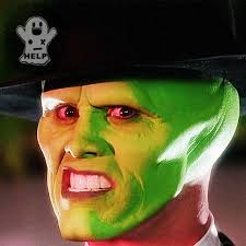 The Mask Costume Jim Carrey The Mask Costumes For Halloween Photo Album Halloween
