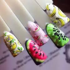 online get cheap watermelon nail art aliexpress com alibaba group