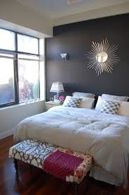 Best Black Gray And Cream Bedroom Ideas Images On Pinterest - Black and grey bedroom designs