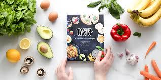 meilleur livre de cuisine tasty sort enfin livre de recettes marabout côté cuisine