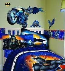 Batman Decor For Bedroom Amusing Batman Bed Room Décor Kids Room Irosi