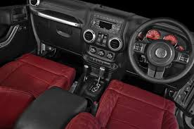 jeep inside view view of jeep wrangler 3 0 sport photos video features and