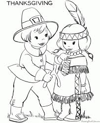 thanksgiving color pages free regarding encourage in coloring page
