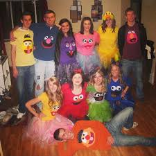 Good Cheap Halloween Costumes 25 Group Halloween Costumes Ideas