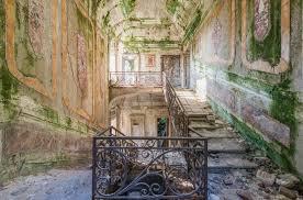 abandoned buildings across europe photos image 9 abc news