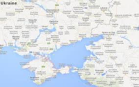 maps crimea russia national review