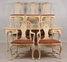 antique dining room furniture for sale antique dining room set 1900s for sale at pamono