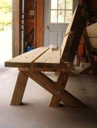 Plans For A Wooden Bench by Top 25 Best Garden Bench Plans Ideas On Pinterest Wooden Bench