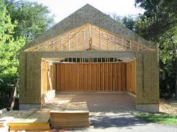 Shop Garage Plans by Garage Truss Design Garage Plans Blog Behm Design Garage Plan