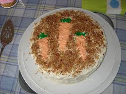 carrot cake u2026carrot cake salad that is mind of health