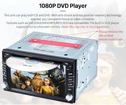 android 7 1 gps radio dvd player for 1999 2005 hyundai sonata gold