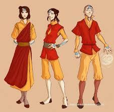 legend of korra the legend of korra airbending kids by ankalime on deviantart i