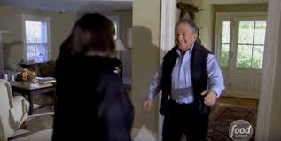 jeffrey garten these are the arguments i imagine ina and jeffrey garten have off camera