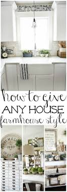 The Best Farmhouse Decor From Amazon Liz Marie Blog