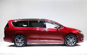 lexus suv jakarta fiat chrysler google to cooperate on autonomous minivans